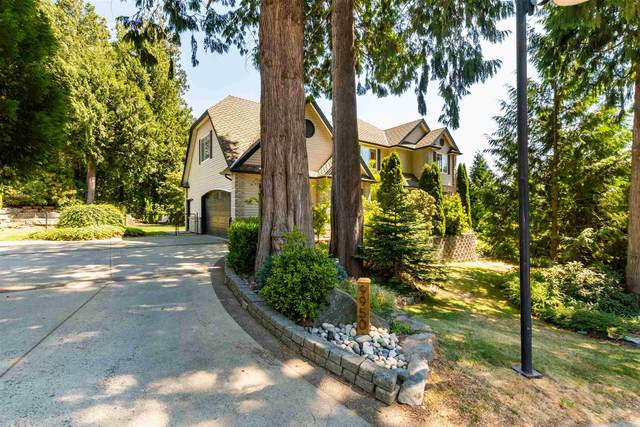 9950 Stonegate Place, Chilliwack, BC V2P 7W9 (#R2604740) :: 604 Realty Group