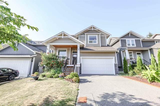 24439 112A Avenue, Maple Ridge, BC V2W 0H4 (#R2604932) :: Ben D'Ovidio Personal Real Estate Corporation | Sutton Centre Realty