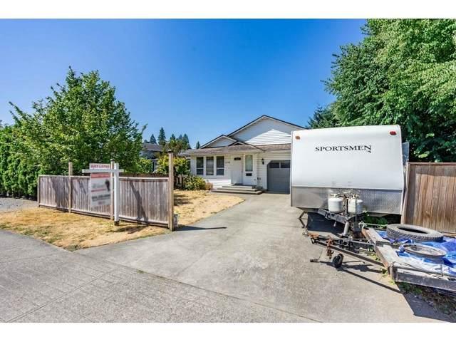 11749 203RD Street, Maple Ridge, BC V2X 4T8 (#R2604966) :: Premiere Property Marketing Team