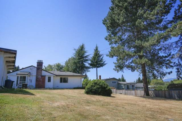 6150 Buckingham Drive, Burnaby, BC V5E 2A4 (#R2605176) :: Premiere Property Marketing Team