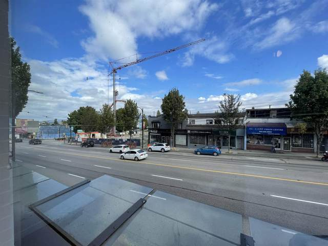 2636 E Hastings Street #208, Vancouver, BC V5K 0A4 (#R2605617) :: Premiere Property Marketing Team