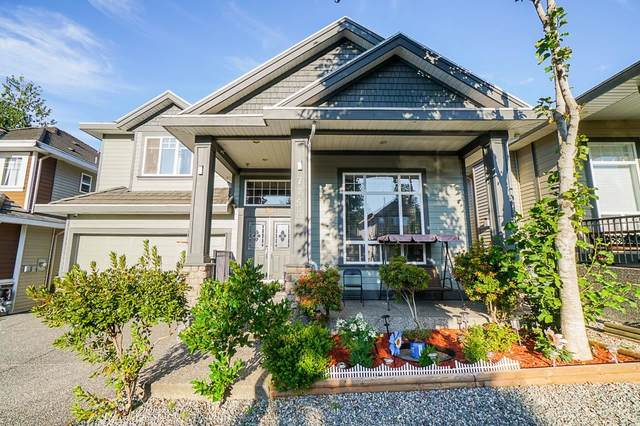 7756 146A Street, Surrey, BC V3S 2T4 (#R2605778) :: 604 Realty Group