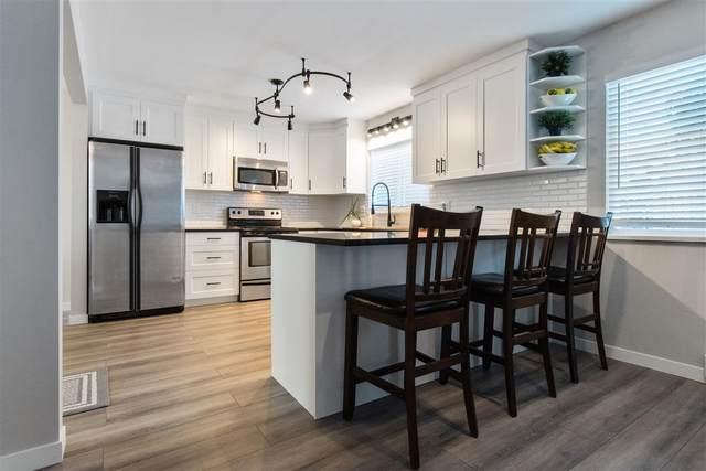 3550 Hickory Street, Port Coquitlam, BC V3B 5V2 (#R2606467) :: Ben D'Ovidio Personal Real Estate Corporation   Sutton Centre Realty