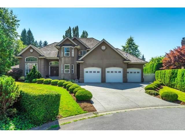 2433 138 Street, Surrey, BC V4P 2M1 (#R2607253) :: Ben D'Ovidio Personal Real Estate Corporation | Sutton Centre Realty