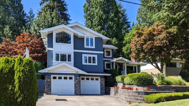 592 W St. James Road, North Vancouver, BC V7N 2P7 (#R2609800) :: RE/MAX City Realty
