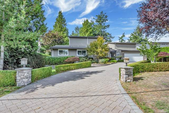 1143 Pacific Drive, Delta, BC V4M 2K2 (#R2614201) :: 604 Home Group