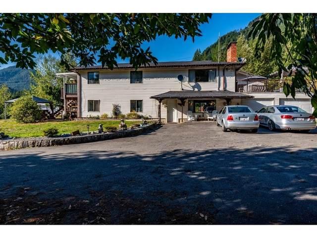 36285 Ridgeview Road, Mission, BC V2V 0B9 (#R2614474) :: 604 Home Group