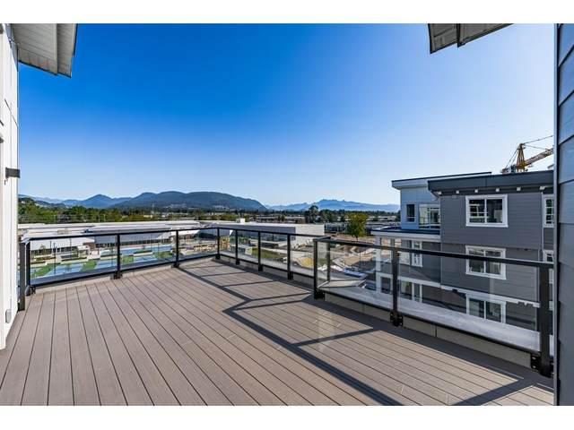 2180 Kelly Avenue #4601, Port Coquitlam, BC V3C 0L1 (#R2615640) :: Ben D'Ovidio Personal Real Estate Corporation | Sutton Centre Realty