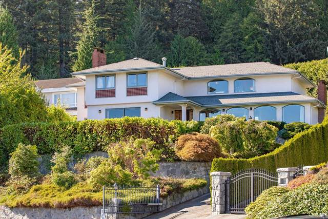 1373 Camwell Drive, West Vancouver, BC V7S 2M6 (#R2615947) :: 604 Home Group