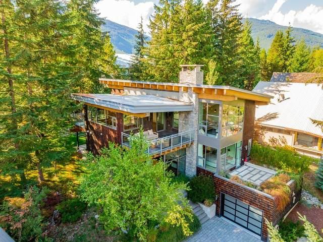 6152 Eagle Drive, Whistler, BC V8E 0C6 (#R2617405) :: 604 Home Group