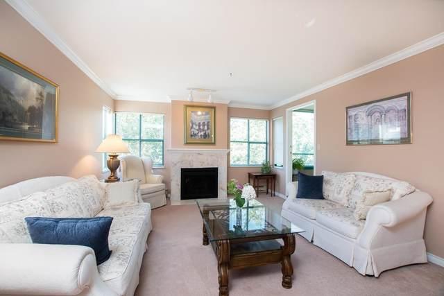 5550 14B Avenue #303, Delta, BC V4M 2G6 (#R2617529) :: Ben D'Ovidio Personal Real Estate Corporation   Sutton Centre Realty