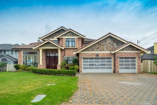 11620 Railway Avenue, Richmond, BC V7E 2B9 (#R2618230) :: 604 Home Group