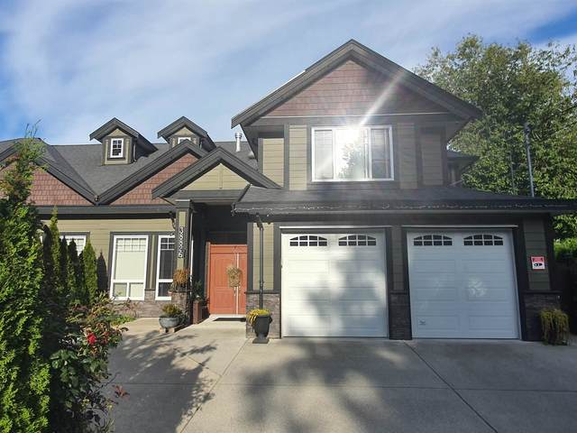 38826 Buckley Avenue, Squamish, BC V8B 0B3 (#R2618526) :: 604 Home Group