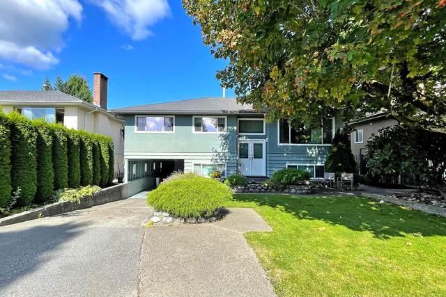 6535 Georgia Street, Burnaby, BC V5B 1V9 (#R2618569) :: 604 Home Group
