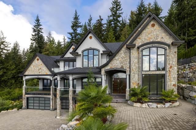 2030 Ridge Mountain Drive, Anmore, BC V3H 0G7 (#R2618761) :: 604 Home Group