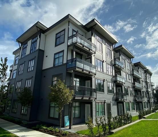 9983 Barnston Drive #302, Surrey, BC V4N 6T3 (#R2618823) :: Macdonald Realty