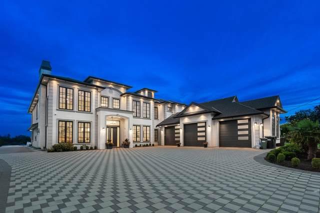 6520 No. 6 Road, Richmond, BC V6W 1C8 (#R2620355) :: 604 Home Group