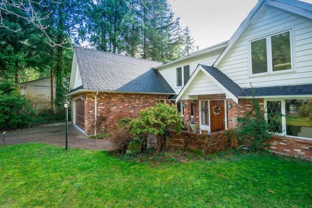 71 Deep Dene Road, West Vancouver, BC V7S 1A1 (#R2620861) :: RE/MAX City Realty