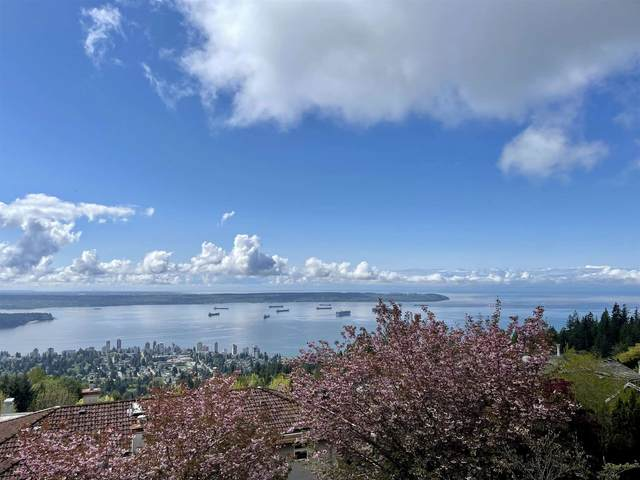 1646 Marlowe Place, West Vancouver, BC V7S 3H2 (#R2621251) :: 604 Home Group