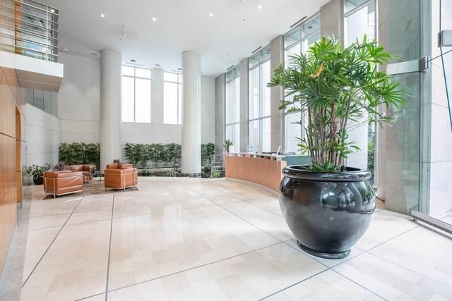 1288 Alberni Street #1206, Vancouver, BC V6E 4N5 (#R2622020) :: Ben D'Ovidio Personal Real Estate Corporation | Sutton Centre Realty