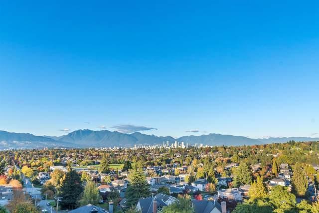 4497 Puget Drive, Vancouver, BC V6L 2V9 (#R2622461) :: 604 Home Group