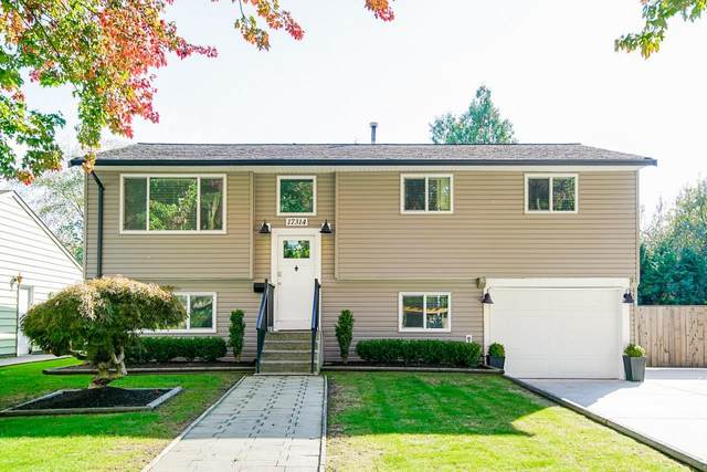 17314 62A Avenue, Surrey, BC V3S 5J1 (#R2622566) :: Ben D'Ovidio Personal Real Estate Corporation | Sutton Centre Realty