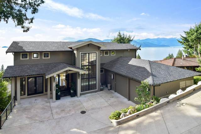 350 Bayview Road, Lions Bay, BC V0N 2E0 (#R2622704) :: 604 Home Group