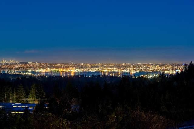 86 Bonnymuir Drive, West Vancouver, BC V7S 1L2 (#R2623110) :: 604 Home Group