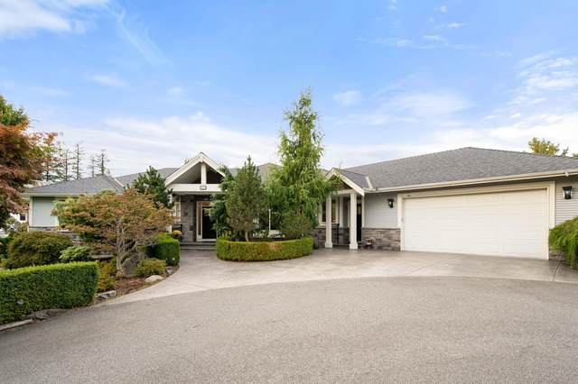 23107 80 Avenue, Langley, BC V1M 3R8 (#R2623785) :: 604 Home Group