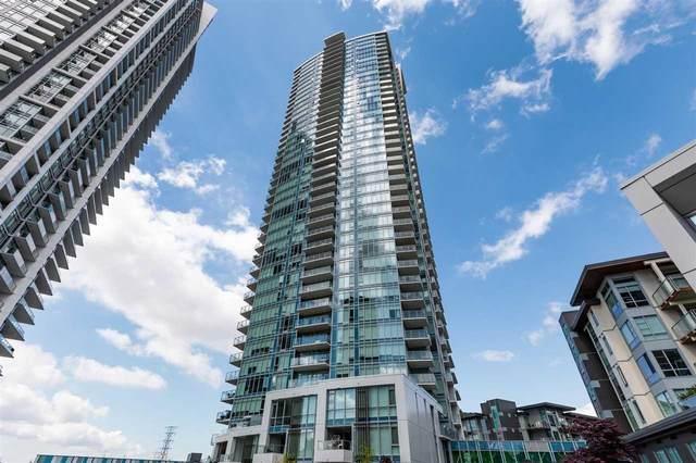 1788 Gilmore Avenue #3801, Burnaby, BC V5C 0L5 (#R2623934) :: Ben D'Ovidio Personal Real Estate Corporation | Sutton Centre Realty