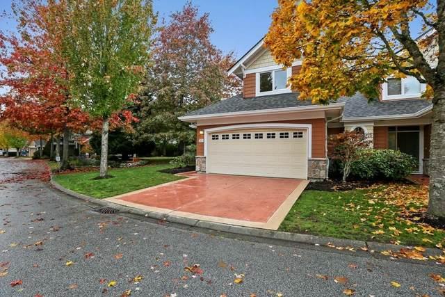 15055 20TH Avenue #32, Surrey, BC V4A 9X8 (#R2624354) :: Macdonald Realty