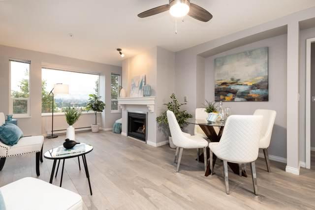 3033 Terravista Place #211, Port Moody, BC V3H 5A3 (#R2625108) :: Ben D'Ovidio Personal Real Estate Corporation | Sutton Centre Realty