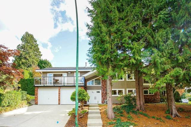 7464 Kilrea Crescent, Burnaby, BC V5A 3N2 (#R2625206) :: Ben D'Ovidio Personal Real Estate Corporation | Sutton Centre Realty