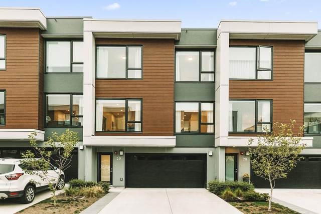 3597 Malsum Drive #29, North Vancouver, BC V7G 0B2 (#R2625606) :: 604 Home Group