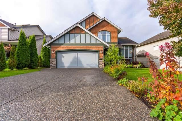 8521 Unity Drive, Chilliwack, BC V4Z 1K6 (#R2626083) :: 604 Home Group