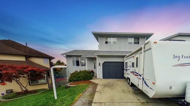 23007 Olund Crescent, Maple Ridge, BC V2X 9L3 (#R2626452) :: MC Real Estate Group