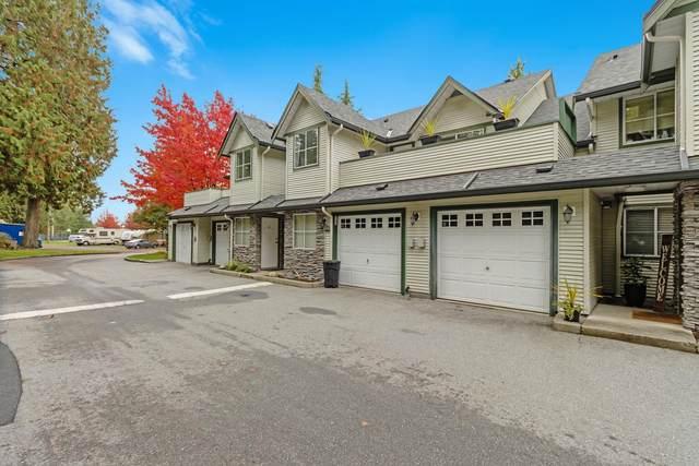 19034 Mcmyn Road #12, Pitt Meadows, BC V3Y 2N8 (#R2626549) :: 604 Home Group