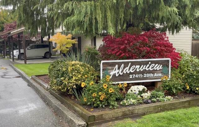 27411 28 Avenue #297, Langley, BC V4N 3V2 (#R2627052) :: 604 Home Group