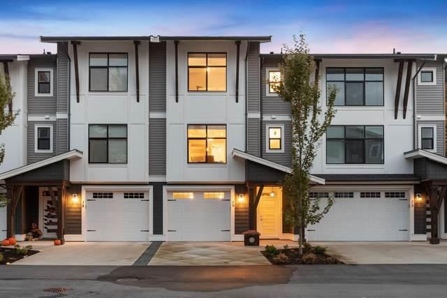386 Pine Avenue #19, Harrison Hot Springs, BC V0M 1K0 (#R2627537) :: 604 Home Group