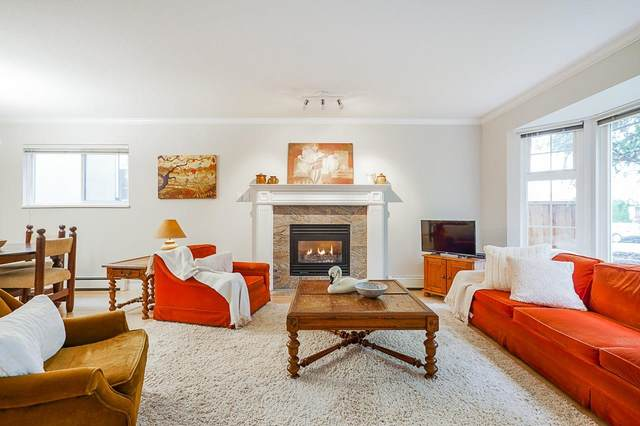 219 E 21ST Street, North Vancouver, BC V7L 3B7 (#R2627917) :: Initia Real Estate