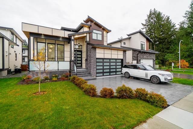 10014 174 Street, Surrey, BC V4N 4L2 (#R2627989) :: 604 Home Group