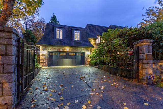 3707 Hudson Street, Vancouver, BC V6H 3A6 (#R2628354) :: 604 Home Group