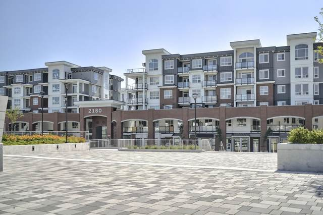 2180 Kelly Avenue #3417, Port Coquitlam, BC V3C 0S4 (#R2628620) :: 604 Home Group