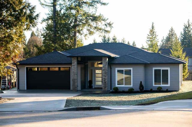1421 Sundance Place, Gibsons, BC V0N 1V5 (#R2229279) :: Linsey Hulls Real Estate