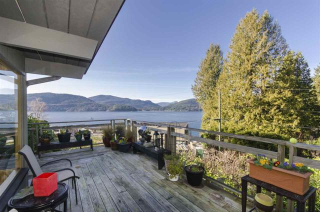 7190 Cliff Road, West Vancouver, BC V7W 2L4 (#R2242547) :: TeamW Realty