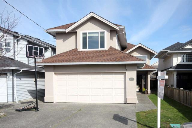 3171 Georgia Street, Richmond, BC V7E 2R2 (#R2248053) :: West One Real Estate Team