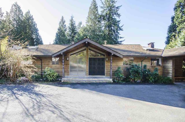 1394 Camridge Road, West Vancouver, BC V7S 2M8 (#R2249651) :: JO Homes | RE/MAX Blueprint Realty