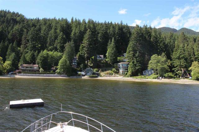Indian River Drive Lot 40, North Vancouver, BC V0V 0V0 (#R2258921) :: Re/Max Select Realty