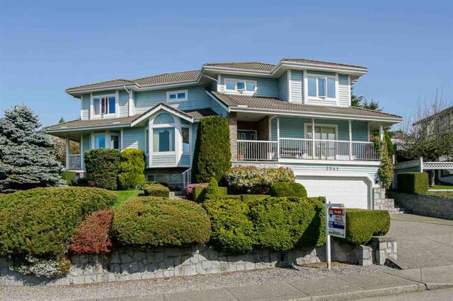 2541 Trillium Place, Coquitlam, BC V3E 2H6 (#R2261516) :: Vancouver House Finders