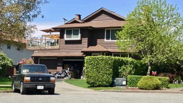 1025 Ridley Drive, Burnaby, BC V5A 2N7 (#R2269897) :: Vancouver House Finders